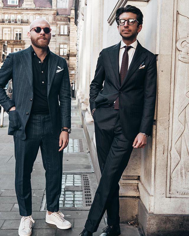 Sarto Luxury Tailoring